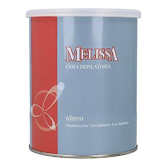 Kroppshårborttagning Vax Idema Can Citronmeliss (800 ml)