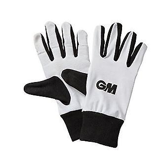 Gunn & Moore GM Chamois Bomull Polstret Palm Inner Polstret Cricket Hansker