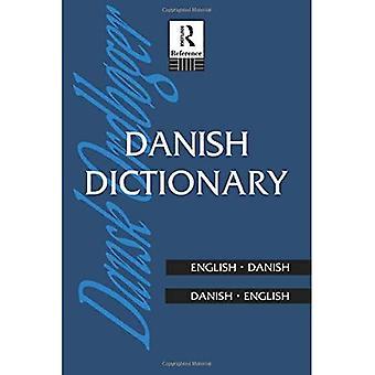 Dänisch Wörterbuch: Dänisch-Englisch, Englisch-Dänisch