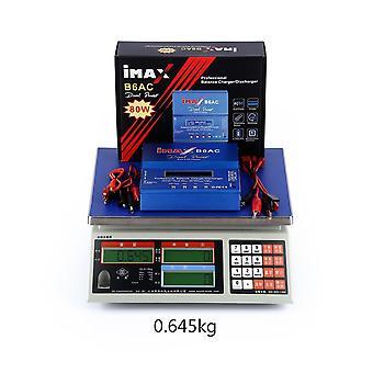 Imax B6ac Professional Intelligent Balance Charger/ Discharger