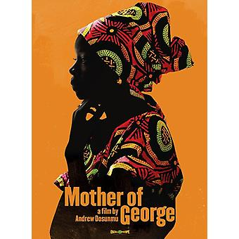 Mother of George [DVD] USA import