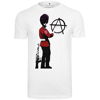 Merchcode shirt - Banksy anarchy