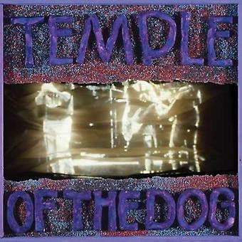 Tempel des Hundes - Tempel der Do (2LP [Vinyl] USA Import
