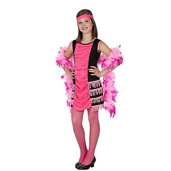 Costumes pour enfants enfants Charleston robe enfant