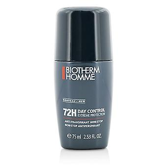 Biotherm Homme Day Control Extreme Protection 72h  Non-stop Antiperspirant - 75ml/2.53oz
