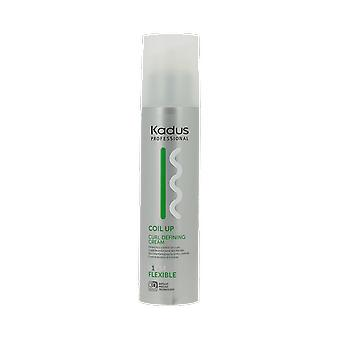 Kadus Professional Coil Up Curl Defining Cream 200ml