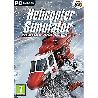 Helikopter SIM (PC DVD)-ny