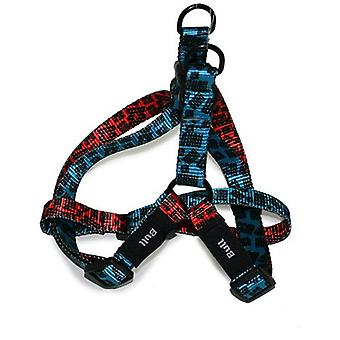 Bull Petral Dog-Guau T-3 (Dogs , Collars, Leads and Harnesses , Harnesses)