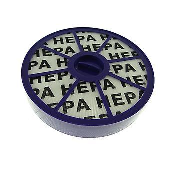 Filtre après moteur aspirateur Hepa Dyson DC04/05/08/19/20/21