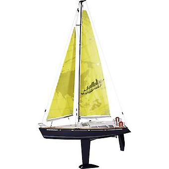 Reely Discovery II RC model sailing boat ARR 620 mm