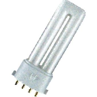 OSRAM Energy-saving bulb EEC: A (A++ - E) 2G7 214 mm 230 V 11 W = 75 W Warm white Tube shape 1 pc(s)