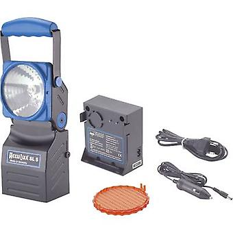 AccuLux LED (monochrome) Cordless handheld searchlight SL 5 456481