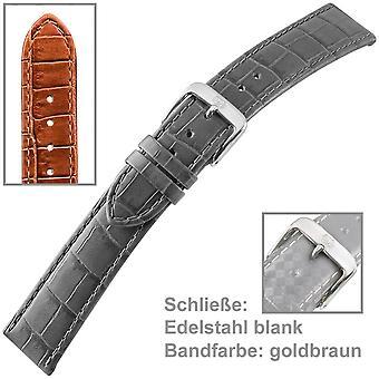 Ladies watch strap 20 mm