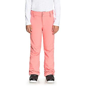 Roxy Girls Creek PT Softshell Ski pantalons pantalons