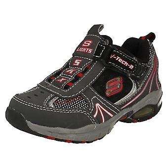 Boys Skechers Trainers Terminal