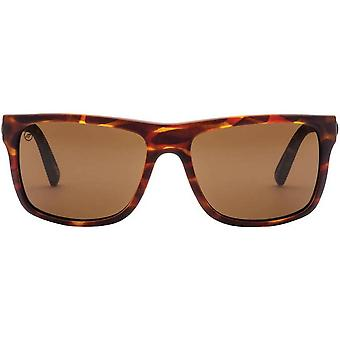 Electric California Swingarm Sunglasses - Tortoise Shell/Bronze