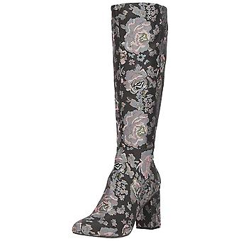 Kenneth Cole Reaction Womens Time to step Closed Toe Knee High Fashion Boots