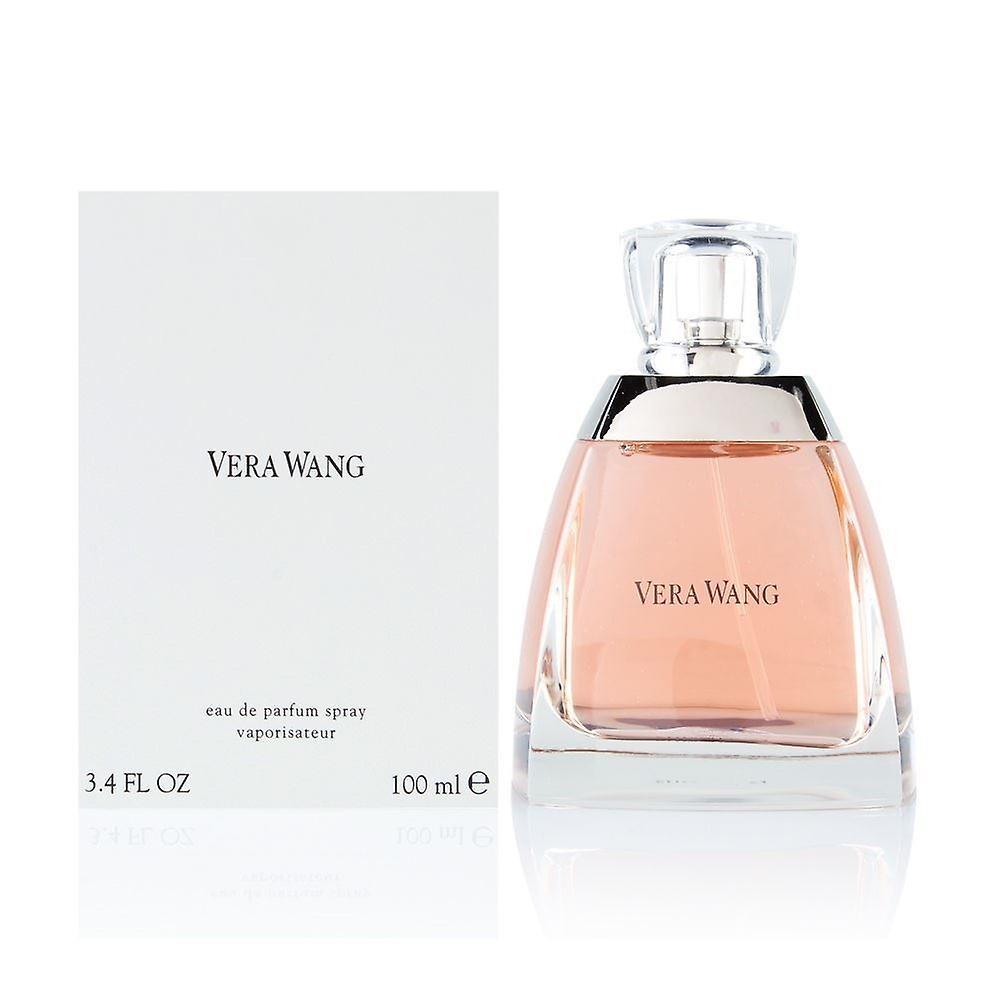 Vera Wang Womens Eau de Parfum 100ml parfum vaporisateur EDP
