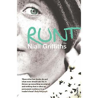 Runt av Niall Griffiths - 9780099461159 bok