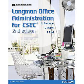 CSEC のロングマン事務 (第 2 改訂版) Sylma によって