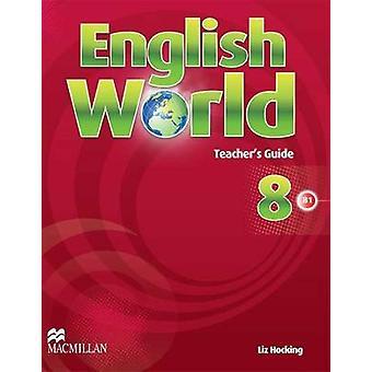Internationaler Ebene 8 - Lehrerband - 8 von Liz Hocking - Englisch Mary Bowen