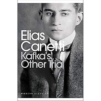 Kafkas anderer Prozess (Penguin Modern Classics)