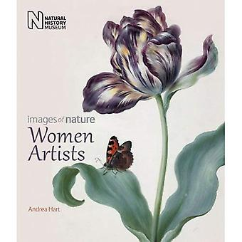 Women Artists: Images of Nature