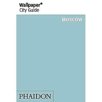 Wallpaper * City Guide Moskva 2014