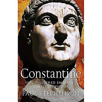 Constantine: Empereur invaincu, Christian Victor