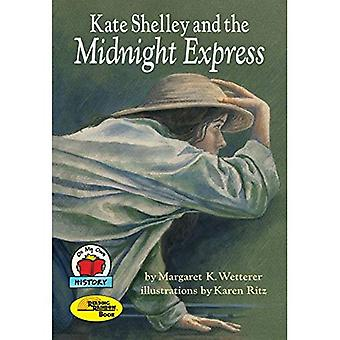 Kate Shelley e o expresso da meia-noite