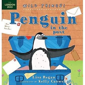 Pingouin (Wild Things)