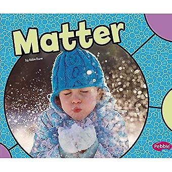 Matter (Physical Science (Paperback))