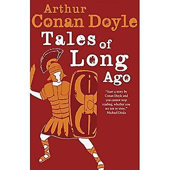 Tales of Long Ago (Alma Classics)