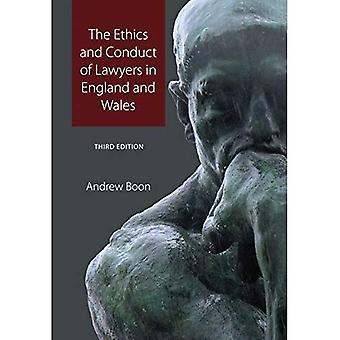 En de gedragsregels voor advocaten in Engeland en Wales