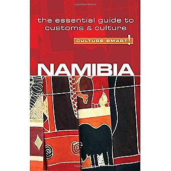 Namibia - Culture Smart!: The Essential Guide to Customs and Culture