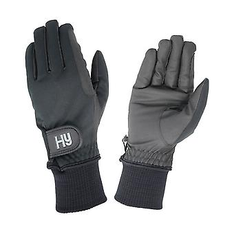 Hy5 Adults Ultra Warm Softshell Gloves