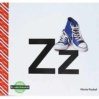 ZZ (língua espanhola) (El Abecedario (o alfabeto))
