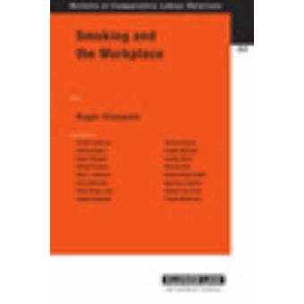 Roken en de werkplek door Blanpain & Roger