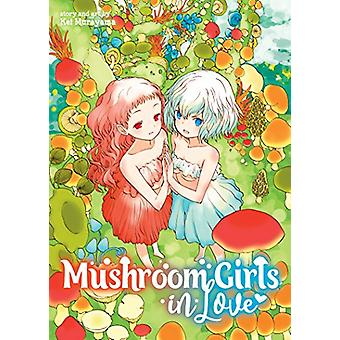 Paddestoel Girls in Love door paddestoel Girls in Love - 9781626927377 boek