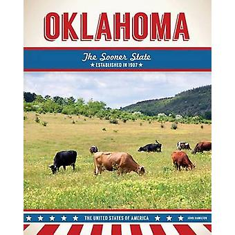Oklahoma by John Hamilton - 9781680783384 Book