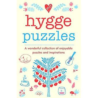 Hygge Puzzles by Arcturus Publishing - 9781788280372 Book