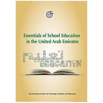 Essentials of School Education in the United Arab Emirates by Emirate