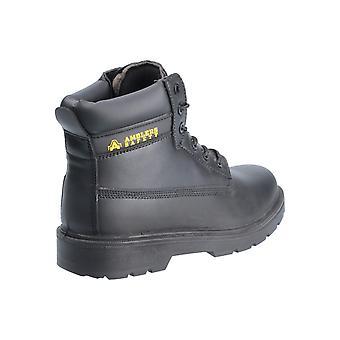 Amblers FS12C Unisex Composite Safety Boot
