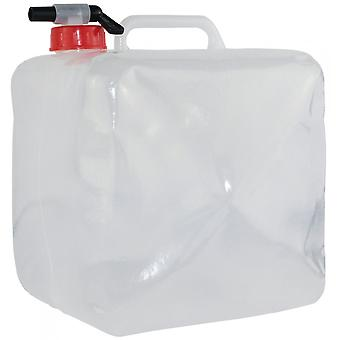 Yellowstone 10L vatten Carrier Container med tryck