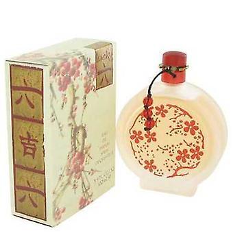 Lucky Number 6 By Liz Claiborne Eau De Parfum Spray 3.4 Oz (women) V728-427239