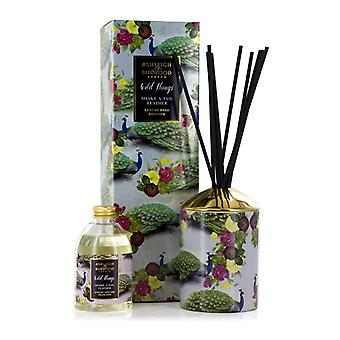 Ashleigh & Burwood Wild Things Luxus duftende Reed Diffusor Boxed Geschenk-Set