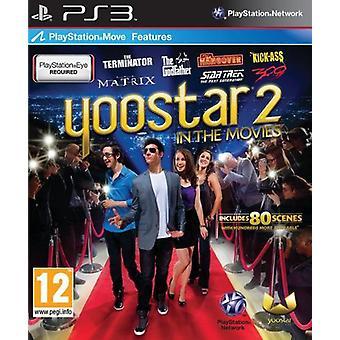Yoostar 2 (PS3)-nya
