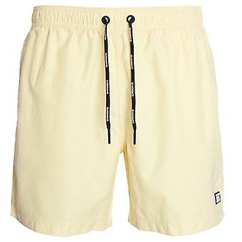 Superdry Surplus Swim Shorts Citron