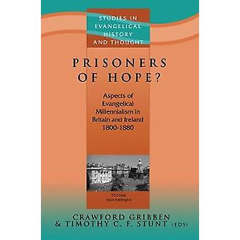 Prisoners of Hope by Gribben & Crawford