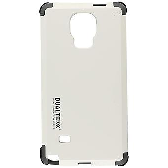 Puregear Dualtek Impact Case for Samsung Galaxy Note 4 - Arctic White
